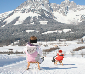 Winter Aktiv